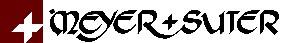 logo MEYER-SUTER sàrl