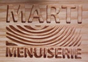 logo Marti Menuiserie